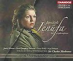 Jenufa, Her Step-daughter (Mackerras, Welsh No) CD NEW