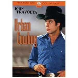 Urban Cowboy (DVD, 2002)