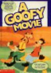 Goofy Movietoon, Francine Hughes, 0590222767