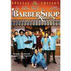 Barbershop (DVD, 2003, Special Edition)