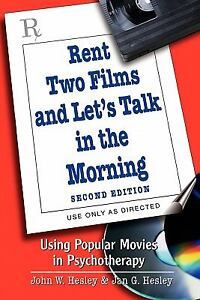 RENT-TWO-FILMS-AND-LETS-TALK-IN-THE-MORNING-by-Jan-G-Hesley-2001-BOOK