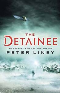 The Detainee  BOOKH NEW