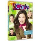 Comedy iCarly DVDs
