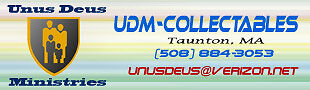 UDM-Collectables