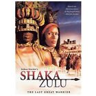 Shaka Zulu - The Last Great Warrior (DVD, 2009)