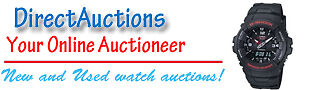 Direct Auctions Online