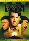 The Guns of Navarone (DVD, 2000, Subtitled in Multiple Languages)