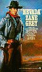 Nevada, Zane Grey, 0553243438
