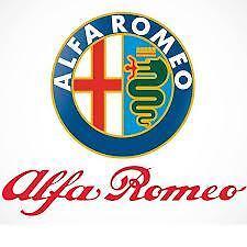 RICAMBI ORIGINALI ALFA ROMEO AB46