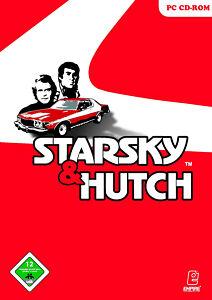 Starsky & Hutch und weitere Vollversionen (PC)