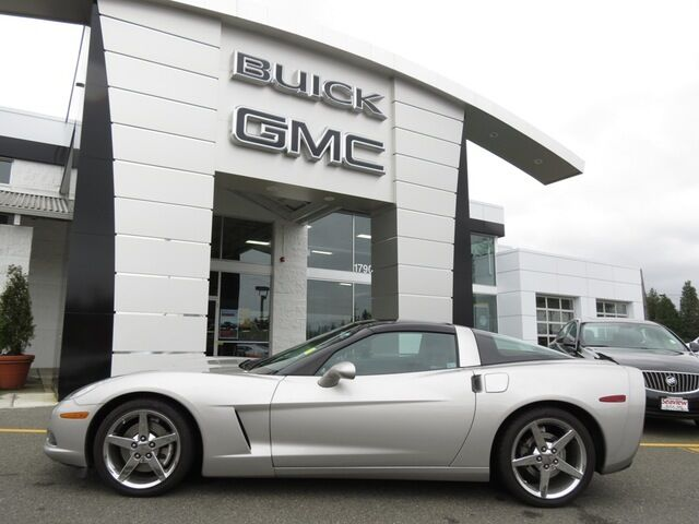 2005 chevrolet corvette coupe with only 21 000 miles stunning condition used chevrolet. Black Bedroom Furniture Sets. Home Design Ideas
