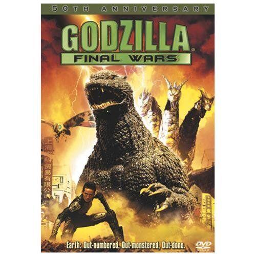 Godzilla: 28 Verfilmungen des japanischen Monsters mit eigener Statue