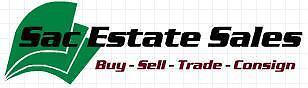 Sac Estate Sales