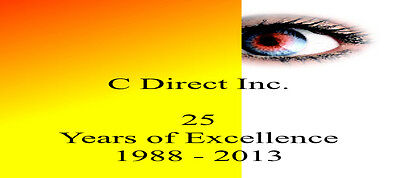 C Direct Incorporated