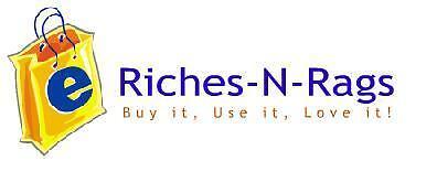 Riches-N-Rags