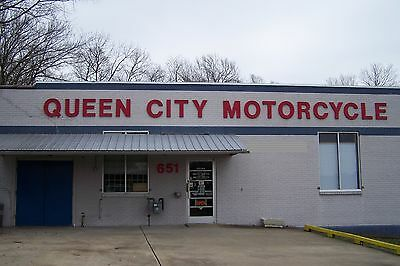 QUEEN CITY MOTORCYCLE