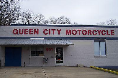 QUEEN CITY MOTORCYCLE