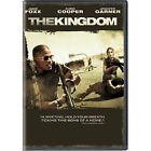The Kingdom (DVD, 2007, Widescreen) (DVD, 2007)