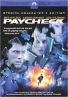 Paycheck (DVD, 2004, Widescreen; Checkpoint)