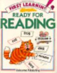 Ready for Reading, Jenny Tyler and G. Round, 074600267X