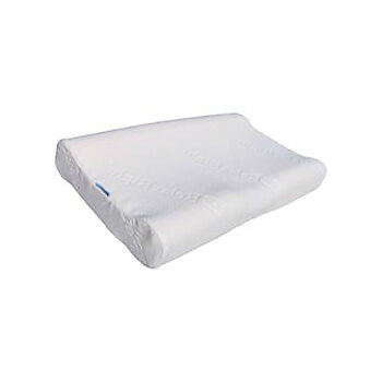The Relax Right Toddler Pillow