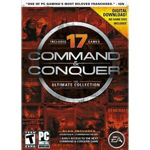 Best Selling in Command Conquer