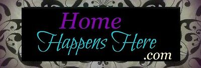 Home Happens Here