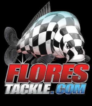 FloresTackle