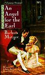 An Angel for the Earl, Barbara Metzger, 0449222152