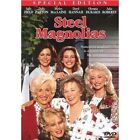 Steel Magnolias (DVD, 2000, Closed Captioned; Multiple Languages) (DVD, 2000)