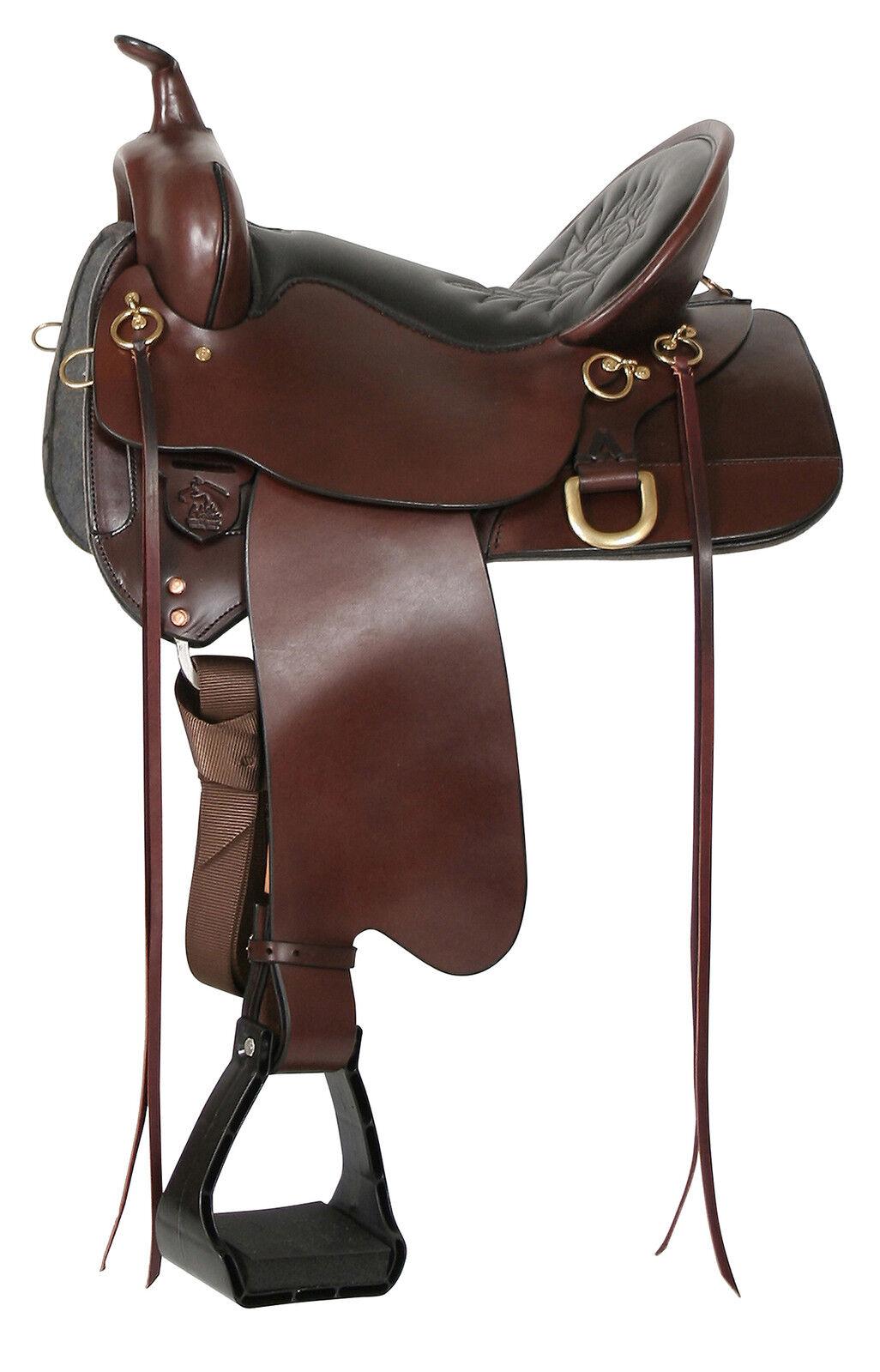 Pferdesport: Tipps für die Auswahl von Sätteln & Sattel-Zubehör