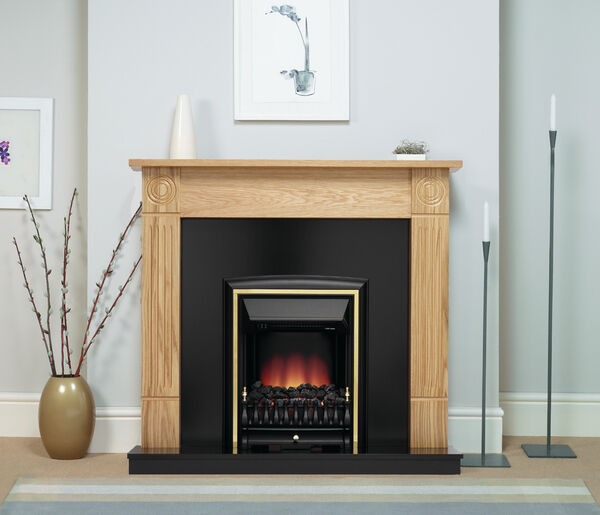 How to Buy a Used Electric Fire Suite