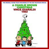 A Charlie Brown Christmas by Vince Guara...
