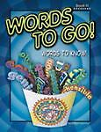 Words to Go! Words to Know, Grade 8, Book H, Perfection Learning and PLC Editors Staff, 0789154757