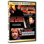 Hellbound/Hitman/Forced Vengeance (DVD, 2006, 2-Disc Set) (DVD, 2006)
