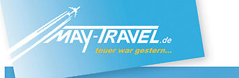 May-Travel Last Minute Reiseportal