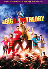The Big Bang Theory: The Complete Fifth Season (DVD, 2012, 3-Disc Set) (DVD, 2012)