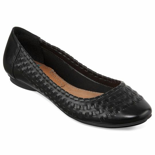 How to Buy Comfortable Women's Flats on eBay