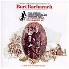 Rock CDs Burt Bacharach