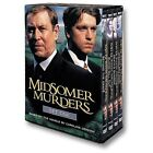 Midsomer Murders - Set 1 (DVD, 2003, 4-Disc Set)
