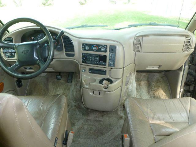4x4 Van For Sale Deals On 1001 Blocks