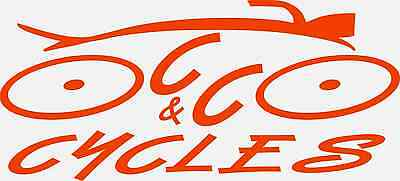 C and C CYCLES N MORE