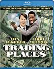 Trading Places (Blu-ray Disc, 2013)