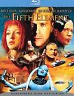 The Fifth Element (Blu-ray Disc, 2007)