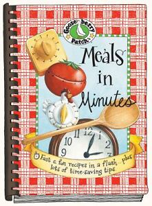 Meals in Minutes Cookbook : Fast and Fun...