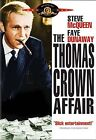 The Thomas Crown Affair (DVD, 2009)