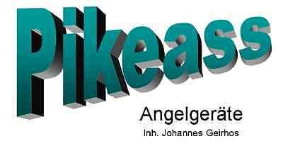 Pikeass Inh Johannes Geirhos