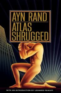 Atlas Shrugged by Ayn Rand (1999, Paperb...