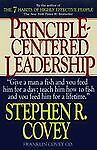 NEW - Principle-Centered Leadership