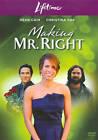 Making Mr. Right (DVD, 2011)